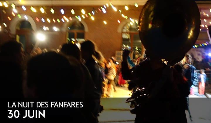 La nuit des fanfares