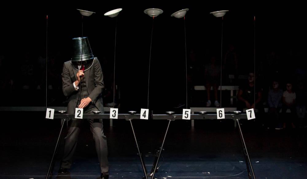 Cirque du bout du monde